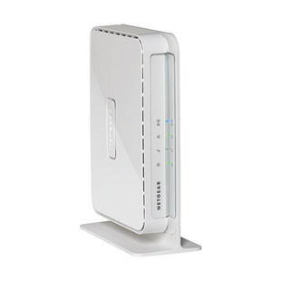 NetGear WN203-200PES Business Class ProSafe Wireless-N300 Access Point - Dahili PoE portlu