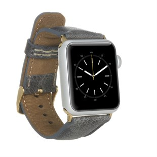 Bouletta Apple Watch Deri Kordon 38-40mm TN18EF