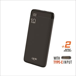 LT10 Strong 10000 Mah Powerbank