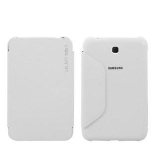 Samsung P3200- 7 Book Cover Tablet Kılıfı