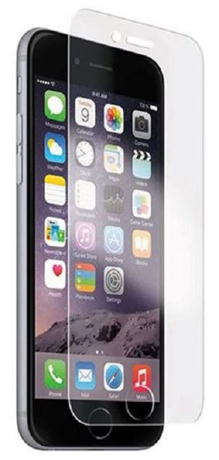 iPhone 6 Plus 3D Anti-Shock Ekran Kaplama SNX