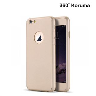 Iphone 6 360 Rubber Kılıf