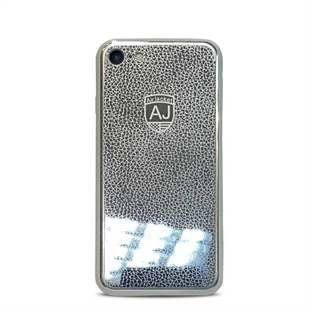 iPhone 7/8 Metal Airjacket Silikon Kılıf