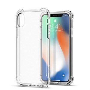 iPhone X & iPhone XS Spigen Rugged Crystal Kılıf