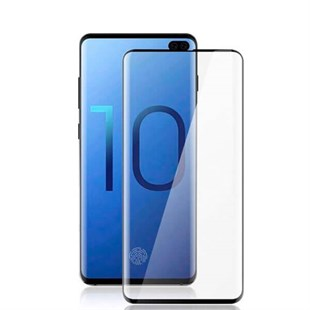 Samsung S10 Plus 6D Flexible Full Nano Cam