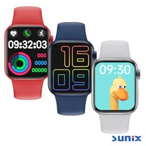 Sunix Smart Watch 6 Akıllı Saat