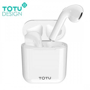 Totu Design TWS Wireless Bluetooth Kulaklık EAUB-014